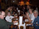 Impact fellowship at Sonny Bryan's